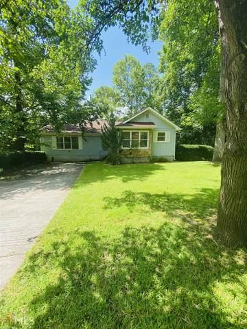3034 Heritage Rd, Milledgeville, GA 31061 (MLS #9020287) :: Scott Fine Homes at Keller Williams First Atlanta