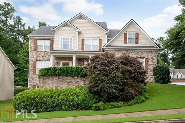 2517 Owens Landing Trl, Kennesaw, GA 30152 (MLS #9020304) :: The Atlanta Real Estate Group