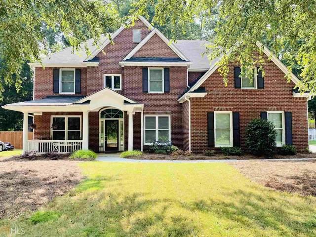 408 Lake Forest Dr, Newnan, GA 30265 (MLS #9020311) :: Athens Georgia Homes