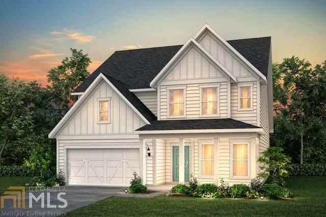 2000 Garvin Rd, Acworth, GA 30101 (MLS #9020315) :: The Atlanta Real Estate Group