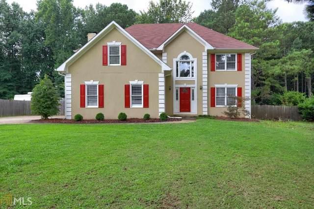 30 Springfield Drive, Newnan, GA 30265 (MLS #9020361) :: Tim Stout and Associates