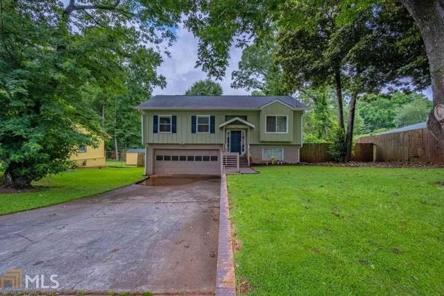 1477 Peachcrest Ct, Decatur, GA 30032 (MLS #9020367) :: Bonds Realty Group Keller Williams Realty - Atlanta Partners