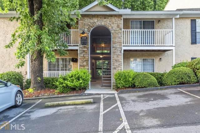 3135 Seven Pines Ct #201, Atlanta, GA 30339 (MLS #9020375) :: AF Realty Group