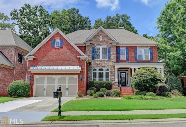 4352 Bluehouse Lane, Alpharetta, GA 30022 (MLS #9020386) :: The Atlanta Real Estate Group