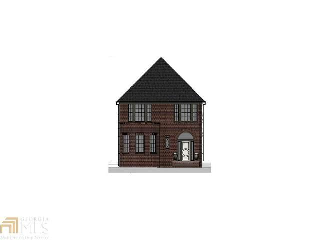 205 3rd St, Fayetteville, GA 30214 (MLS #9020393) :: Scott Fine Homes at Keller Williams First Atlanta