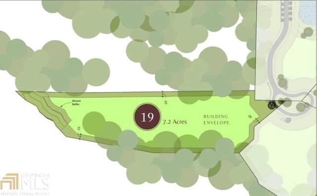 19 Homestead Dr #19, Milton, GA 30004 (MLS #9020396) :: The Atlanta Real Estate Group