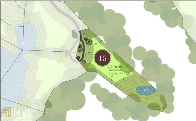15 Lakeshore Rd #15, Milton, GA 30004 (MLS #9020398) :: The Atlanta Real Estate Group