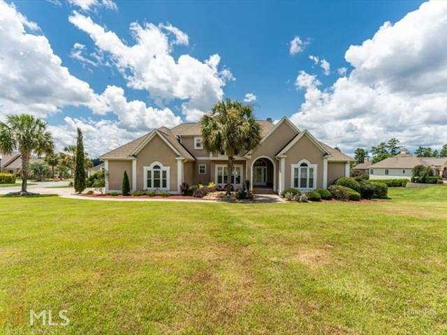 201 Pinnacle Court, Macon, GA 31220 (MLS #9020406) :: The Atlanta Real Estate Group