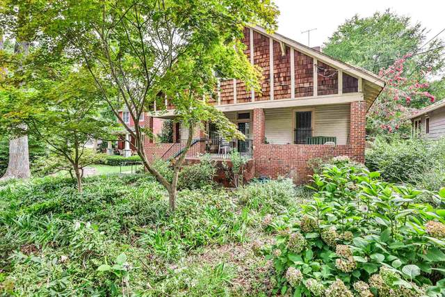 422 2Nd Ave, Decatur, GA 30030 (MLS #9020410) :: Perri Mitchell Realty