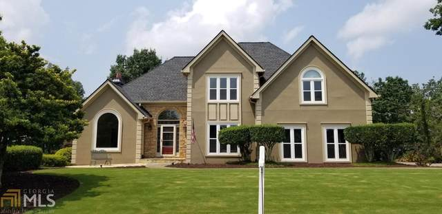 4299 Highborne Dr, Marietta, GA 30066 (MLS #9020412) :: Bonds Realty Group Keller Williams Realty - Atlanta Partners