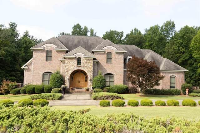 2790 Covington Way, Lanett, AL 36863 (MLS #9020425) :: RE/MAX Eagle Creek Realty