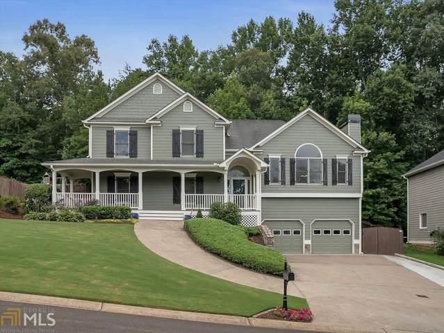 242 S Mountain Brooke Way, Ball Ground, GA 30107 (MLS #9020432) :: Bonds Realty Group Keller Williams Realty - Atlanta Partners