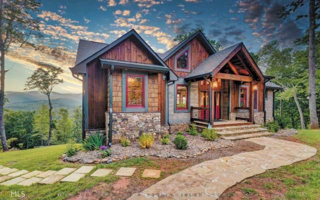 370 High Ridge Road, Epworth, GA 30541 (MLS #9020433) :: The Atlanta Real Estate Group