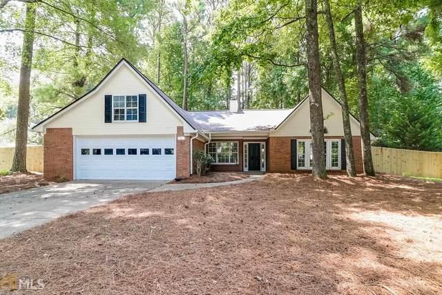 354 Deerwood Dr, Suwanee, GA 30024 (MLS #9020452) :: Scott Fine Homes at Keller Williams First Atlanta