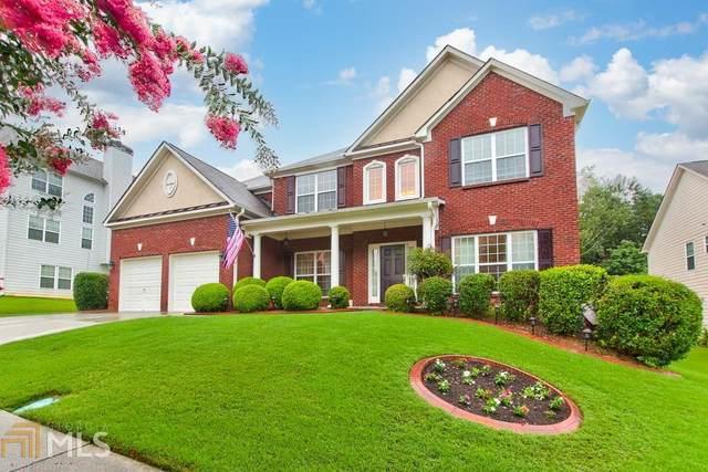 946 Simonton Crest Way, Lawrenceville, GA 30045 (MLS #9020454) :: Crown Realty Group