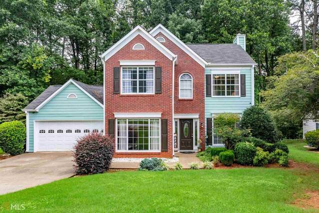 2678 Marleigh Farm, Kennesaw, GA 30152 (MLS #9020477) :: The Atlanta Real Estate Group