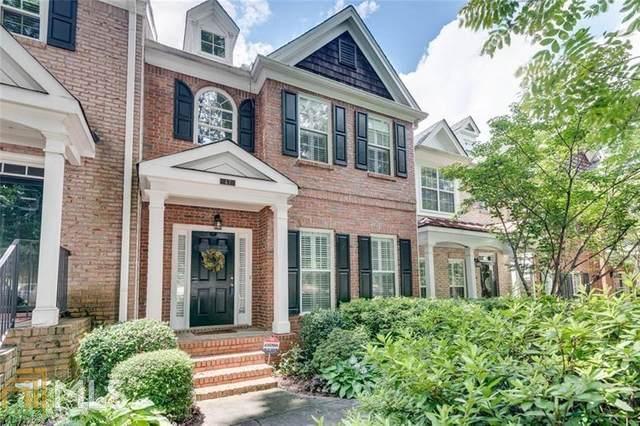1580 Commerce Dr A7, Decatur, GA 30030 (MLS #9020483) :: Anderson & Associates
