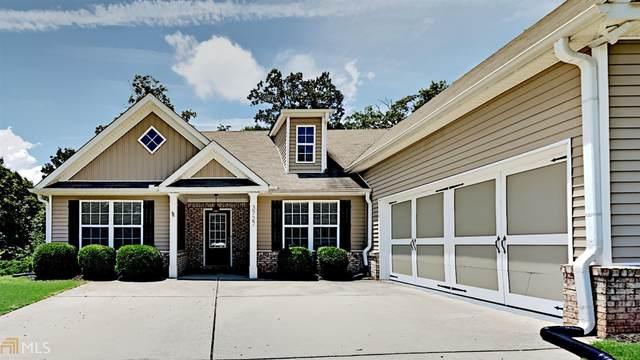 3727 Looper Rdg, Gainesville, GA 30506 (MLS #9020485) :: Scott Fine Homes at Keller Williams First Atlanta