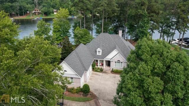 1591 Lighthouse Cir, Greensboro, GA 30642 (MLS #9020515) :: Savannah Real Estate Experts
