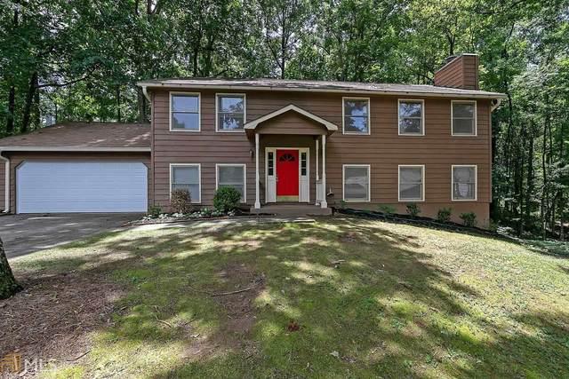 300 Sheringham Court, Roswell, GA 30076 (MLS #9020520) :: Scott Fine Homes at Keller Williams First Atlanta