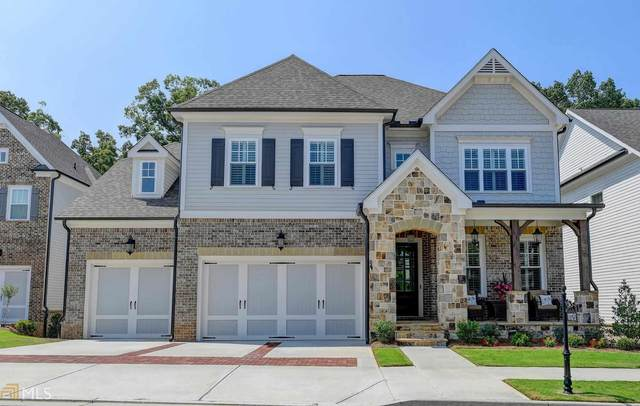 10120 Grandview Square, Johns Creek, GA 30097 (MLS #9020545) :: Scott Fine Homes at Keller Williams First Atlanta