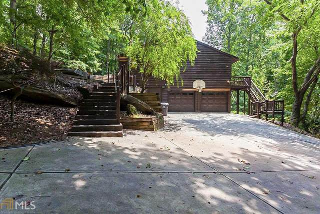 110 Lake Top, Roswell, GA 30076 (MLS #9020550) :: Scott Fine Homes at Keller Williams First Atlanta