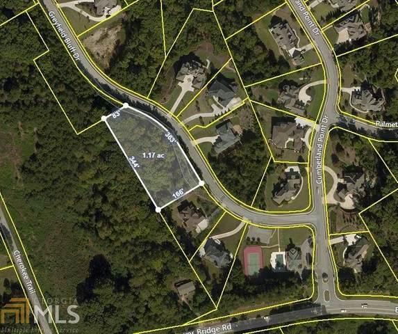 4129 Greyfield Bluff Drive, Gainesville, GA 30504 (MLS #9020574) :: Scott Fine Homes at Keller Williams First Atlanta