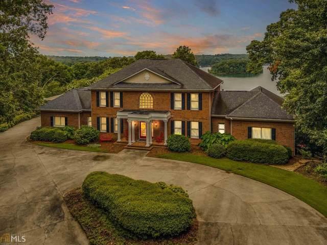725 Mountain View Cir, Gainesville, GA 30501 (MLS #9020602) :: Scott Fine Homes at Keller Williams First Atlanta