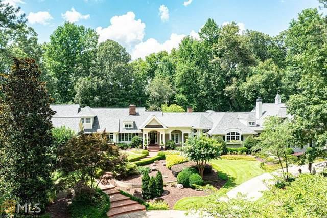 8330 Hewlett Rd, Sandy Springs, GA 30350 (MLS #9020633) :: Scott Fine Homes at Keller Williams First Atlanta