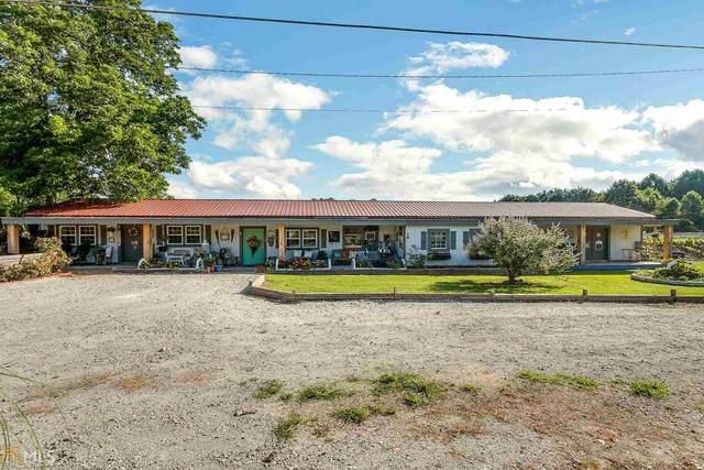 5086 Us Hwy 78, Bremen, GA 30110 (MLS #9020643) :: Savannah Real Estate Experts