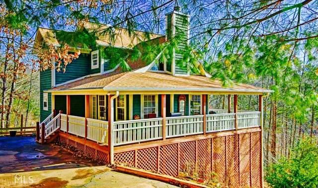 2103 Pooh, Hiawassee, GA 30546 (MLS #9020644) :: Anderson & Associates