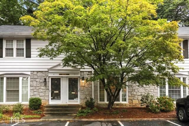 136 Peachtree Memorial Dr Md3, Atlanta, GA 30309 (MLS #9020668) :: Scott Fine Homes at Keller Williams First Atlanta
