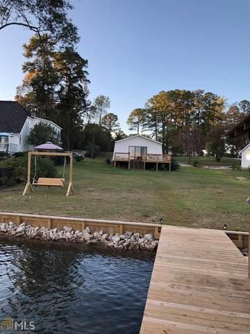 113B Sportsman Cir, Milledgeville, GA 31061 (MLS #9020700) :: Savannah Real Estate Experts