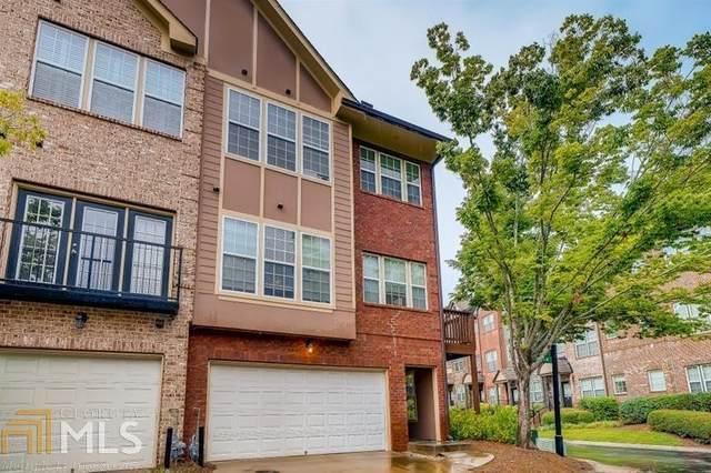 3775 Ashford Creek Ave, Brookhaven, GA 30319 (MLS #9020709) :: Scott Fine Homes at Keller Williams First Atlanta