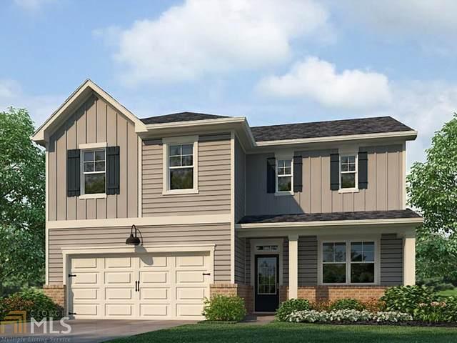 384 Quail Pass, Dawsonville, GA 30534 (MLS #9020713) :: Bonds Realty Group Keller Williams Realty - Atlanta Partners