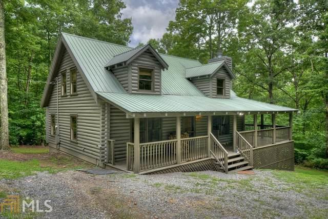 15 Mt Laurel Way #35, Blue Ridge, GA 30513 (MLS #9020721) :: Anderson & Associates