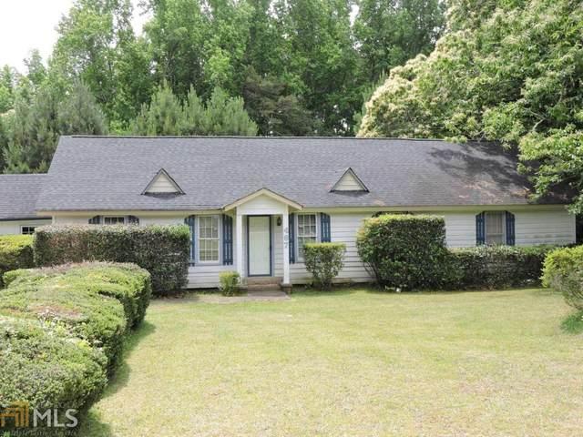 467 Buford Hwy, Sugar Hill, GA 30518 (MLS #9020738) :: Bonds Realty Group Keller Williams Realty - Atlanta Partners