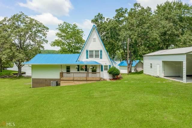 124 Rosebud Ln, Jackson, GA 30233 (MLS #9020739) :: Anderson & Associates