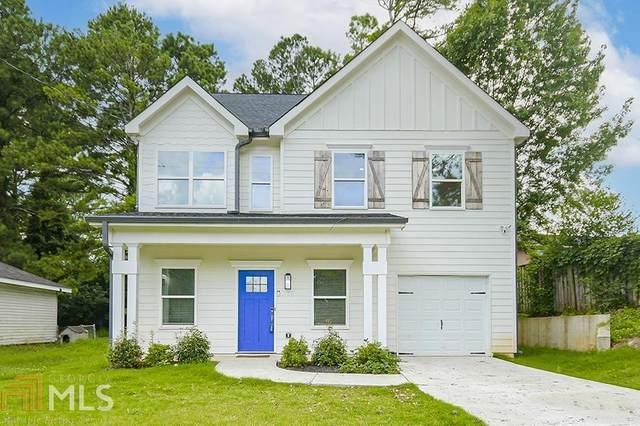 1499 Rupert Rd, Decatur, GA 30032 (MLS #9020762) :: Scott Fine Homes at Keller Williams First Atlanta