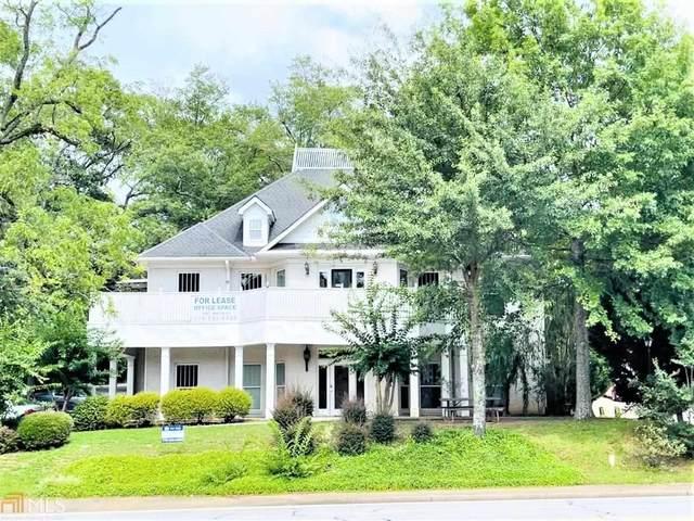 300 S Glynn Street, Fayetteville, GA 30214 (MLS #9020777) :: Scott Fine Homes at Keller Williams First Atlanta