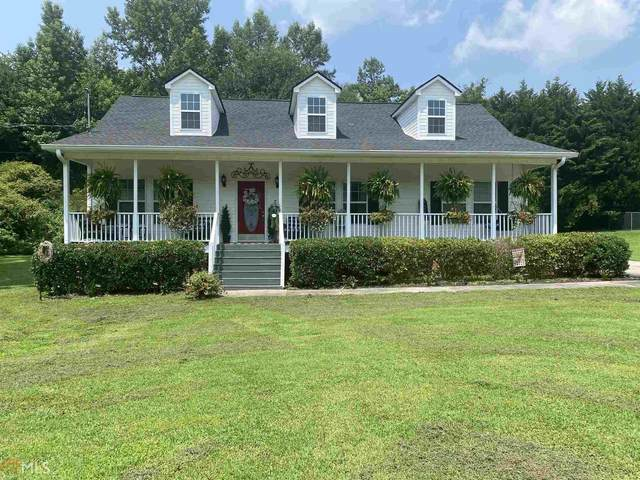 109 Scarlett Place Dr, Bowdon, GA 30108 (MLS #9020779) :: Team Reign