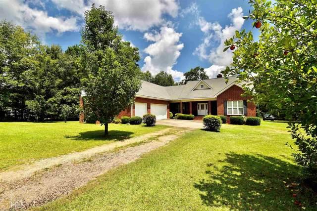 1197 Jefferson Blvd, Louisville, GA 30434 (MLS #9020781) :: Savannah Real Estate Experts