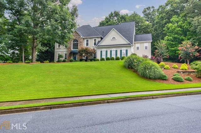 300 Crosshill Dr, Roswell, GA 30075 (MLS #9020782) :: Scott Fine Homes at Keller Williams First Atlanta