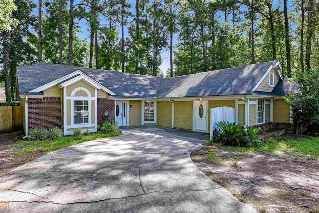 163 Woodbridge Rd, Kingsland, GA 31548 (MLS #9020788) :: Maximum One Partners