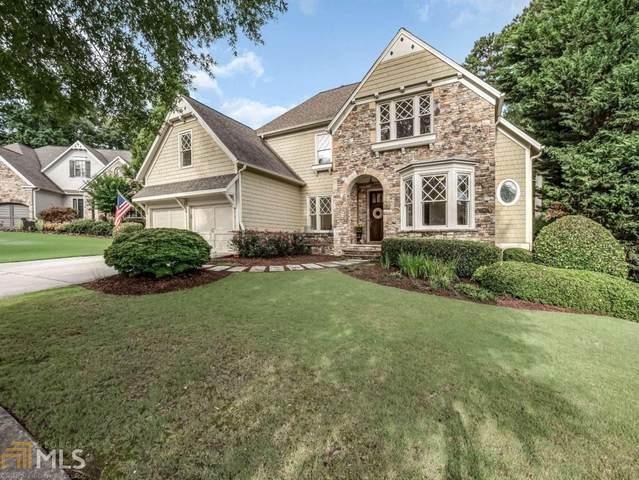 3030 Woodvale Ct, Johns Creek, GA 30022 (MLS #9020798) :: Scott Fine Homes at Keller Williams First Atlanta