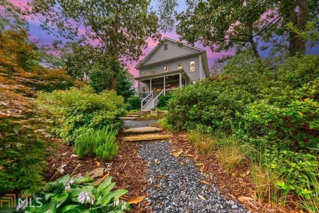 1226 Minhinette Dr, Roswell, GA 30075 (MLS #9020803) :: Scott Fine Homes at Keller Williams First Atlanta