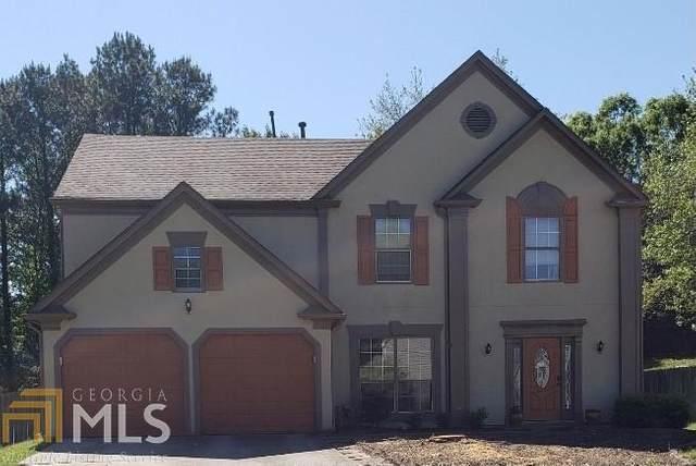 405 Waddington Trl, Johns Creek, GA 30097 (MLS #9020814) :: Bonds Realty Group Keller Williams Realty - Atlanta Partners