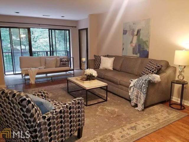 2303 Pine Heights Drive, Atlanta, GA 30324 (MLS #9020836) :: Scott Fine Homes at Keller Williams First Atlanta
