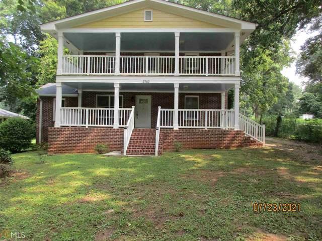 3782 Glenwood Rd, Decatur, GA 30032 (MLS #9020850) :: Scott Fine Homes at Keller Williams First Atlanta
