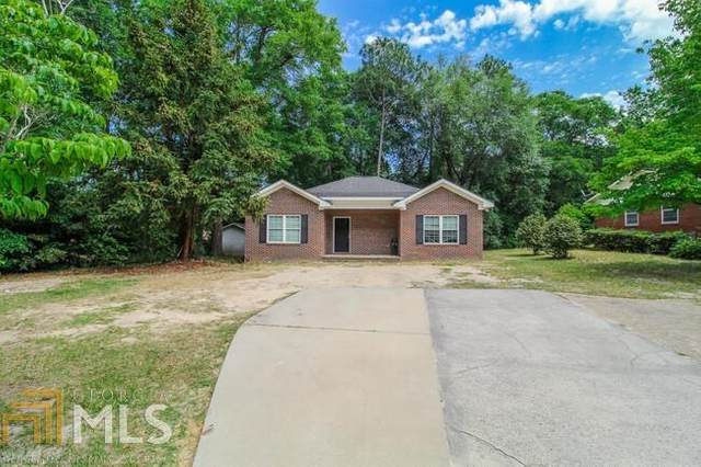 203 Faculty Blvd., Statesboro, GA 30458 (MLS #9020862) :: Better Homes and Gardens Real Estate Executive Partners